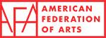 AFA Logo Outline PMS 7417 v2
