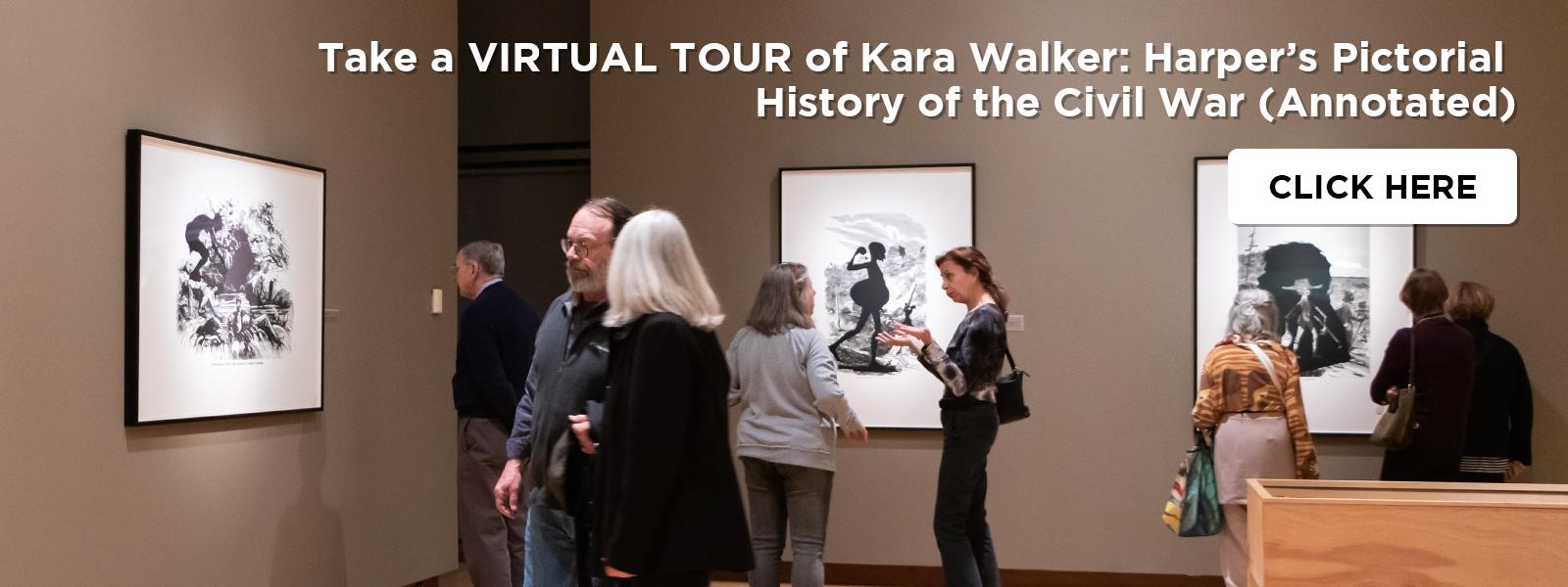 Kara Walker VR Tour