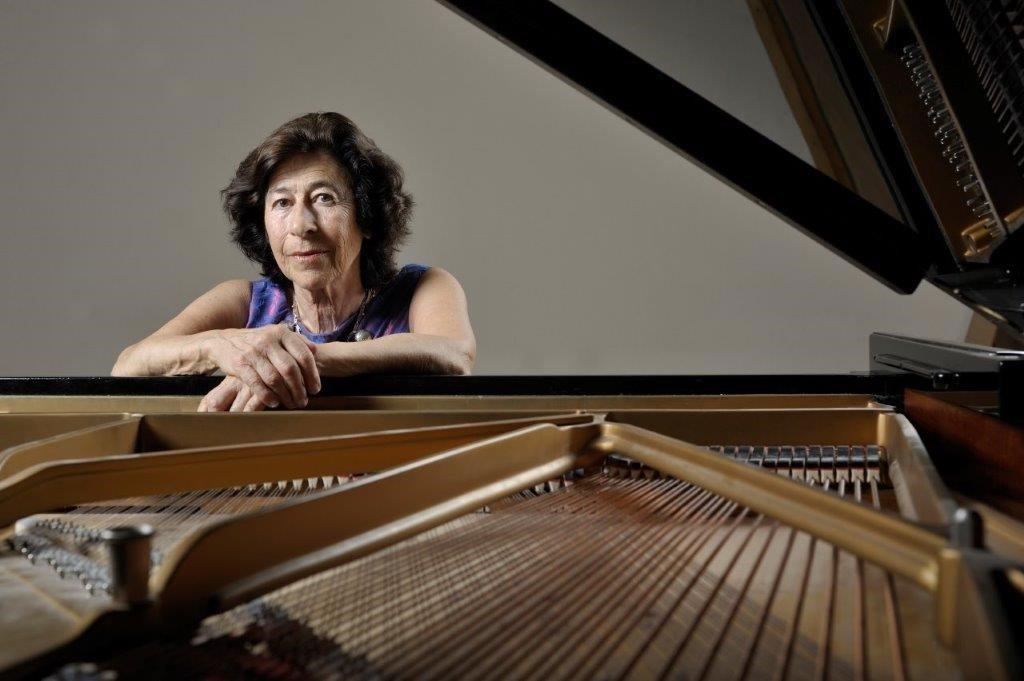 Edith Fischer