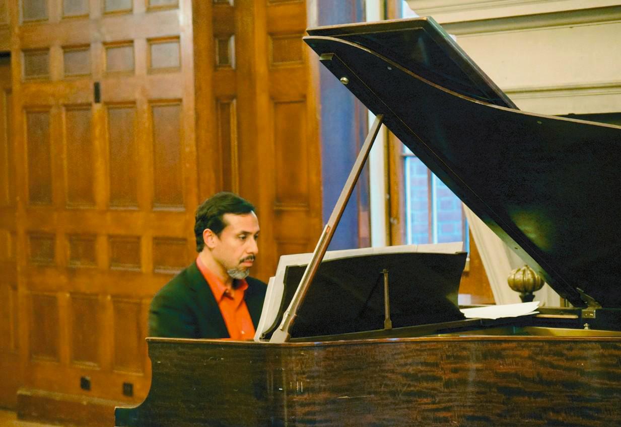 George Lopez Edited