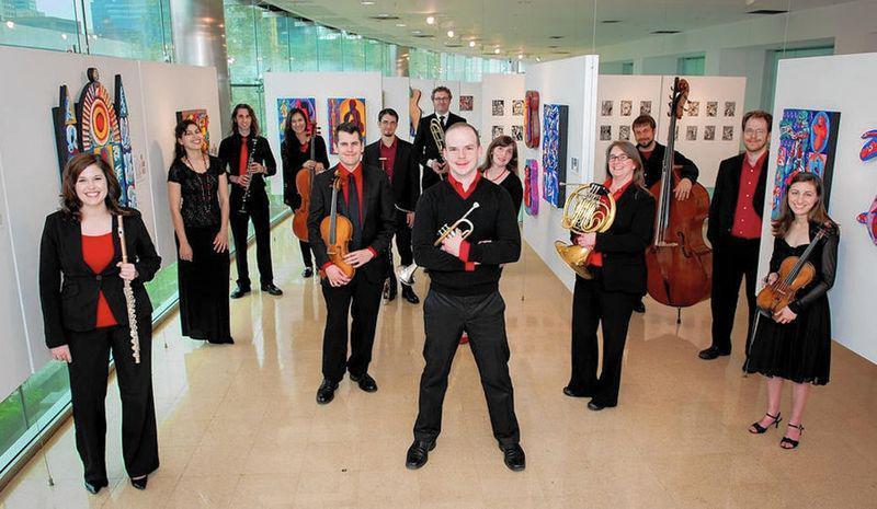 HICO Chamber Orchestra