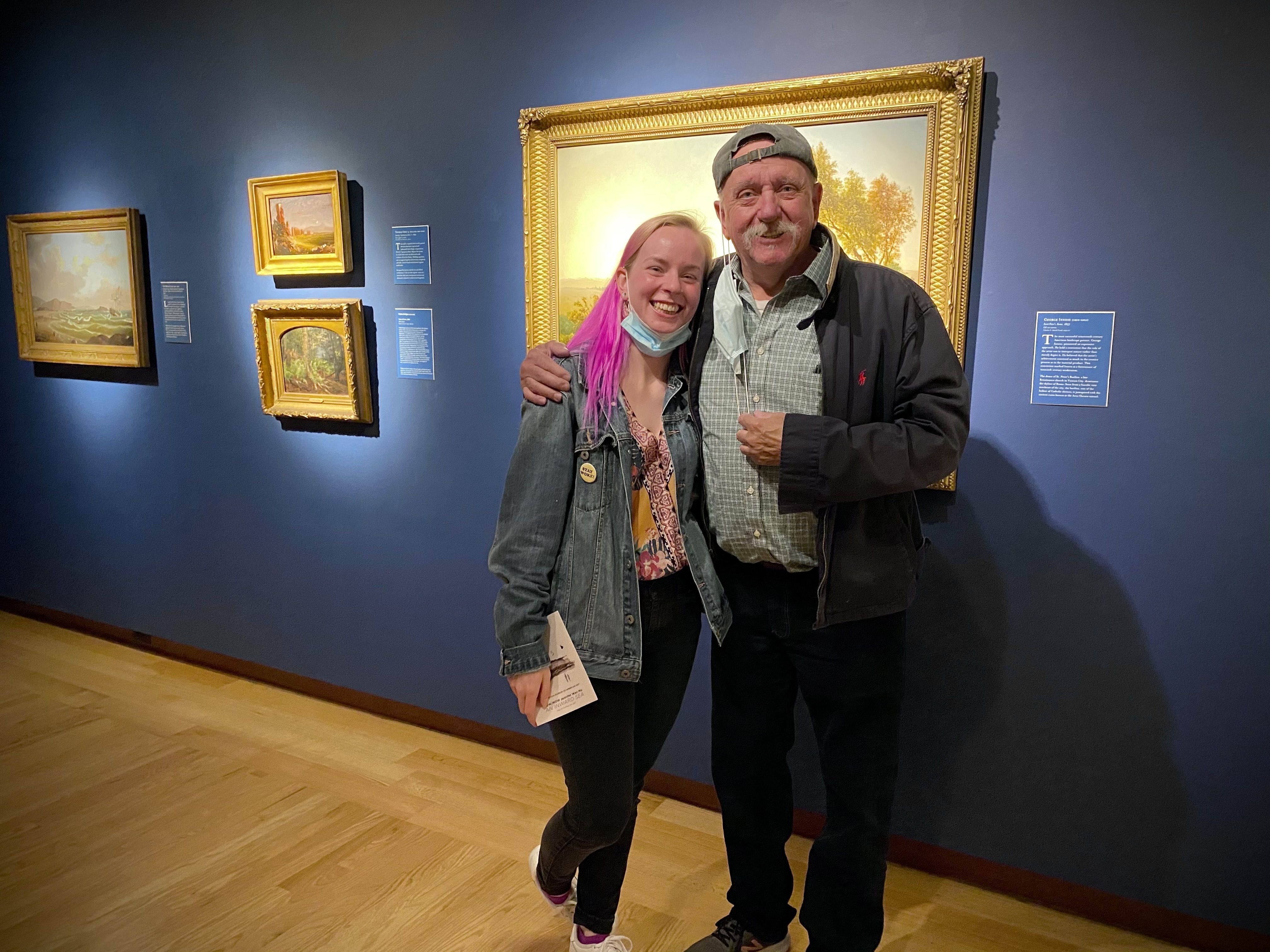 Father's Day @ NBMAA