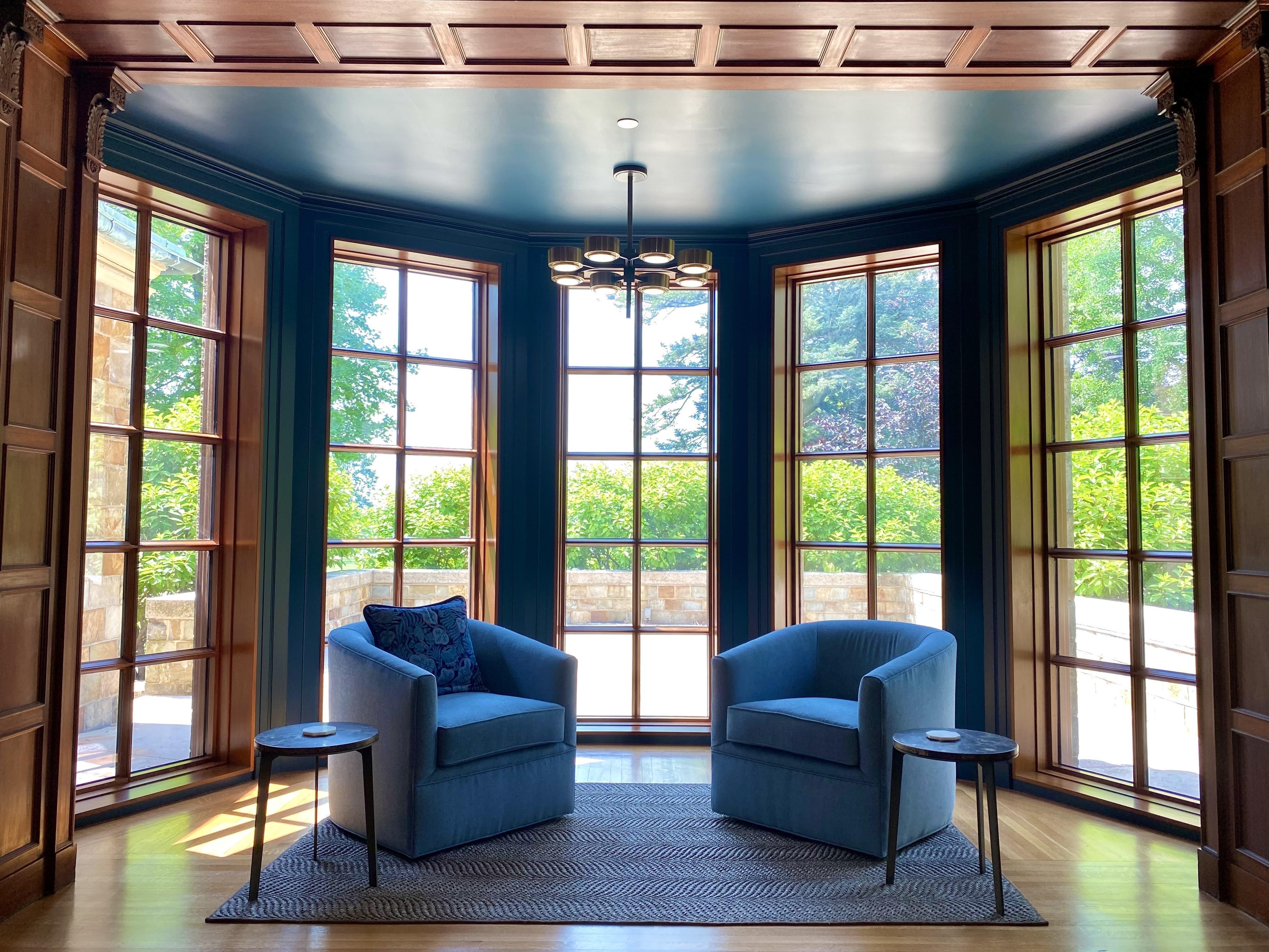 Sylvia Bonney Halcyon Lounge