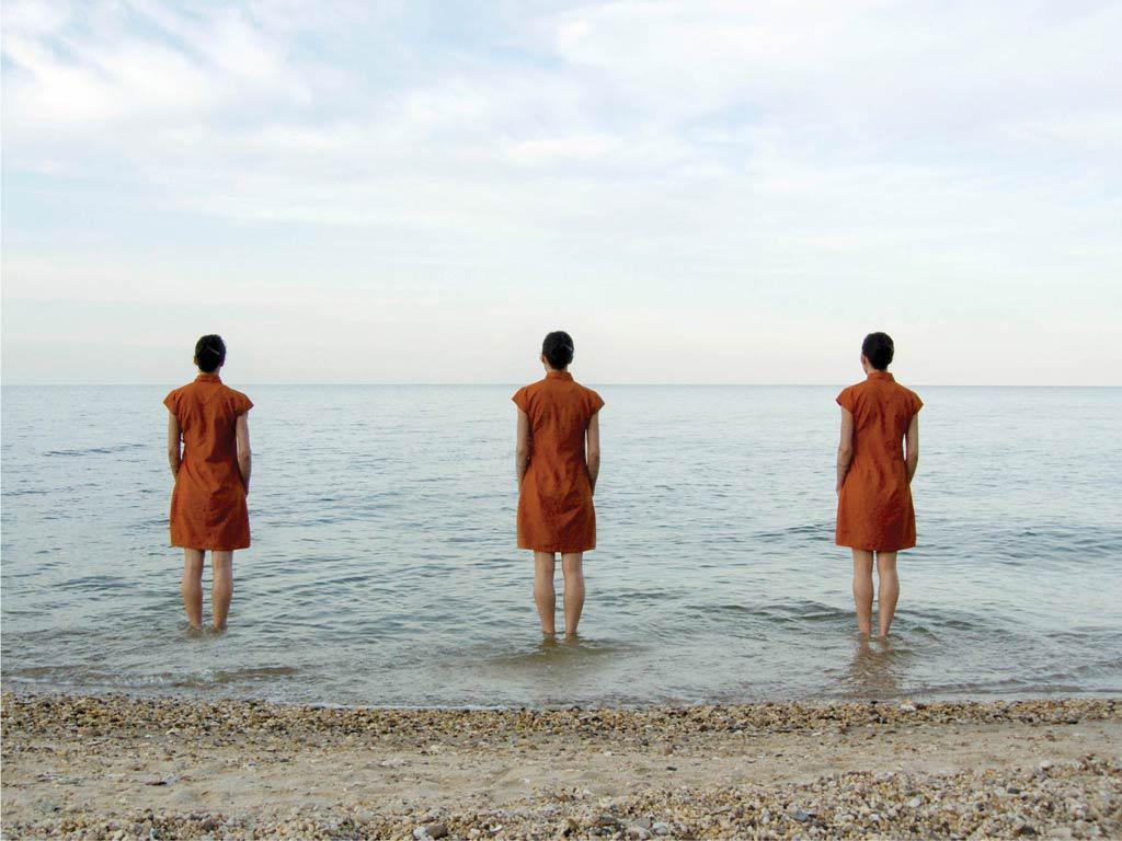 Trinity: The Ocean