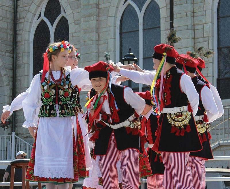 Lfa Little Poland Fest