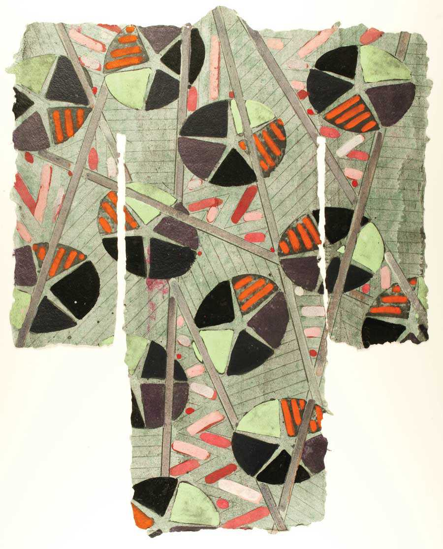 The Dozen Kimono, 88DK