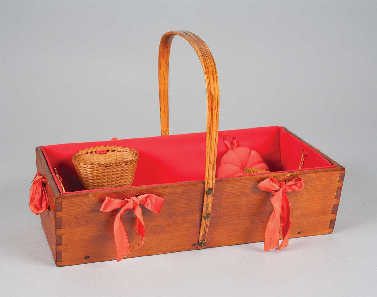 Sewing Carrier
