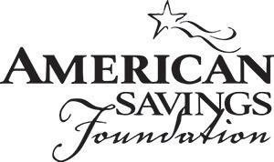 american savings foundation logo